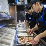 Скоростная доставка пиццы: как это работает