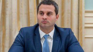 Илья Сагайдак