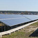 В Борках хотят построить самую мощную в области солнечную электростанцию