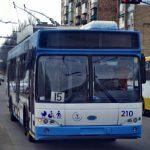 Электроподстанции Мариуполя перегружены из-за большого количества троллейбусов