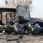 Иран подталкивает Украину не предпринимать никаких действий по сбитому самолету МАУ