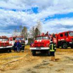 «Волна пожаров сбита»: Аваков заявил о ликвидации всех источников огня в Чернобыльской зоне