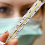 За два месяца в Харьковской области заболеваемость гриппом выросла почти в четыре раза