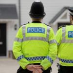 3 месяца тюрьмы за плевок: в Британии мужчину посадили за нападение на полицейского