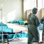 Более 17% от общего числа: 530 украинских медиков заболели коронавирусом