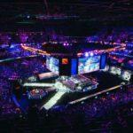 Киев официально подал заявку на проведение главного турнира киберспорта