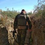 Ситуация в ООС: оккупанты, активно используя минометы, 7 раз обстреляли позиции ВСУ