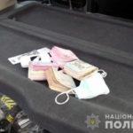 На Донетчине задержали группу лиц, совершивших разбойное нападение