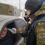 Более 4,8 тыс украинцев вернулись за сутки. Это самый низкий показатель пересечения границы за время Независимости