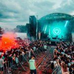 Музыкальный фестиваль Atlas Weekend перенесен на 2021 год
