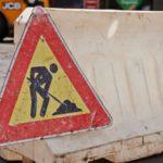 Улицу Василия Мельникова перекроют в связи с ремонтом