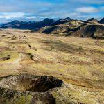 Исландия в опасности: в стране наблюдается «необычная» вулканическая активность