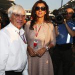 Экс-владелец Формулы-1 накануне 90-летия снова станет отцом
