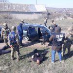 Подполковника СБУ подозревают в финансировании терроризма на Донбассе