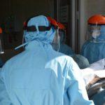 В Харькове из-за коронавируса переводят пациентов из детской инфекционной больницы