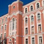 В Киеве неизвестные заявили о минировании Александровской больницы