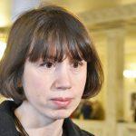 Черновол рассказала о статьях, которые ей инкриминирует ГБР