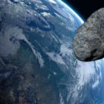 29 апреля к Земле приблизится огромный астероид
