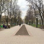 Погода в Харькове 11 апреля