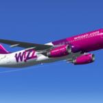 Wizz Air начнет летать по 7 новым направлениям из Львова и Харькова