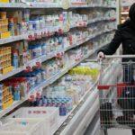 Правительство будет регулировать цены на продукты, лекарства и медицинские изделия