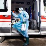 Коронавирус в Харьковской области: каждый шестой заболевший — медик