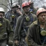В «ЛНР» отказались погашать долги бастующим шахтерам, — правозащитники