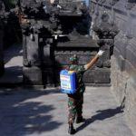 На Бали нашли двух мертвых украинцев. Их проверяют на коронавирус
