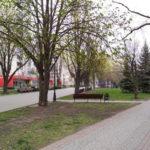 Погода в Харькове 14 апреля