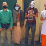 В пещере Индии обнаружили украинца и 5 туристов, которые жили там из-за коронавируса