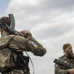В Бахмуте полиции сдался бывший боевик «ДНР»