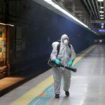 Количество смертей от коронавируса в мире превысило отметку в 200 тысяч