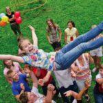 В Авдеевке начали подготовку к работе летних пришкольных лагерей