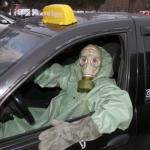В «ДНР» из-за коронавируса ввели ограничения для водителей такси