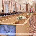 «В Беларуси нет ни одного погибшего исключительно из-за коронавируса» — Лукашенко