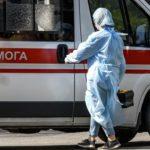 В Украине зарегистрировано 9410 заболевших коронавирусом