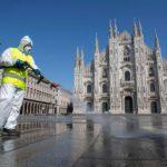 Сначала промышленность и предприятия, затем розничная торговля и рестораны: послабление карантина в Италии начнется с 4 мая
