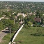 Село, где умерла больная коронавирусом, закрыли на карантин