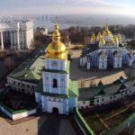 На пасхальные богослужения в карантин пришли около 130 тысяч украинцев