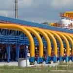 Украина завершает отопительный сезон с рекордным количеством газа в подземных хранилищах