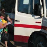 В Донецкой и Луганской областях возобновлено движение социального транспорта: график