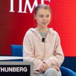 Грета Тунберг пожертвовала 100 тыс долларов ЮНИСЕФ для пострадавших от коронавируса детей