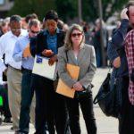 «Великая изоляция»: в США 22 млн безработных за последний месяц