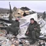 Среди главных фигурантов в деле МН17 оказался замглавы погранслужбы ФСБ России, — ВВС