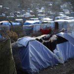 В Греции на карантин закрыли еще один лагерь для беженцев