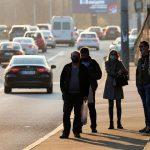 В Киеве зафиксировали 348 случаев коронавируса