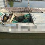 Пограничники Приазовья задержали браконьеров с рыбой на 50 тысяч гривень