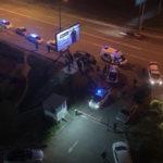 Драка на Клочковской в Харькове: египтянин ранил ножом израильтянина
