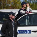 В ОБСЕ рассказали о соблюдении карантина на блокпостах у линии разграничения