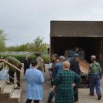 Волонтеры совместно с ЮНИСЕФ развезут по медучреждениям Донетчины и Луганщины почти 200 тысяч литров воды